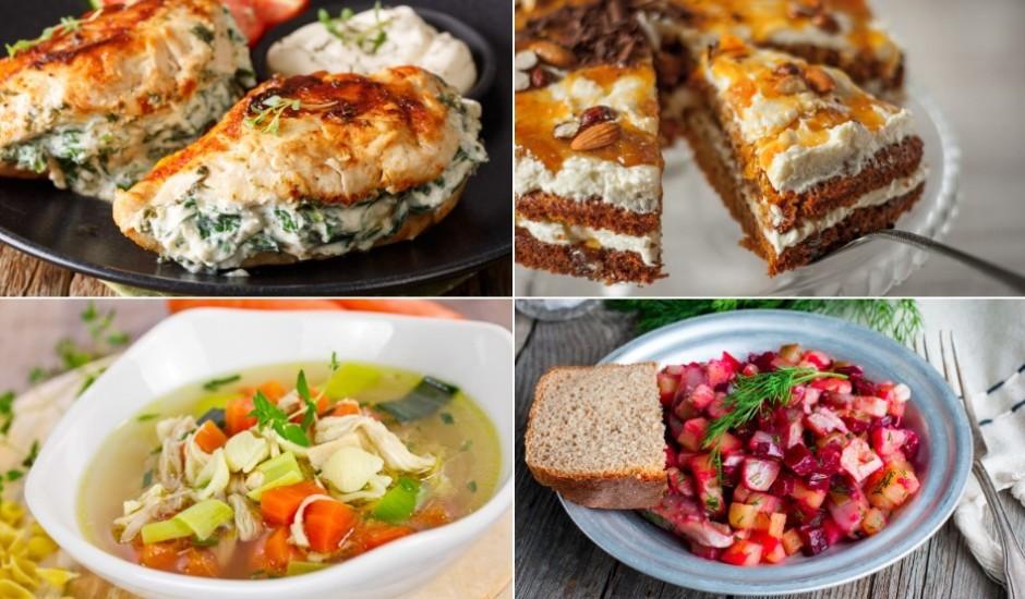 Augusta pirmās nedēļas ēdienkarte: plānojam maltītes!
