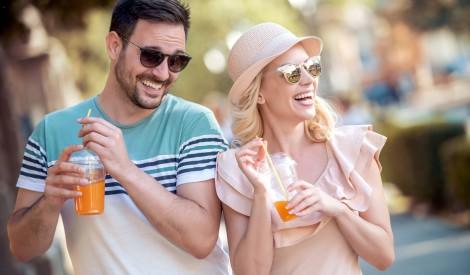 5 lieliski ieradumi, kas ļaus būt veselam un laimīgam