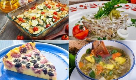 Ko gatavot šonedēļ? Plānojam maltītes!