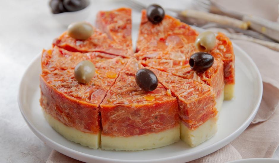 Soļankas kūka