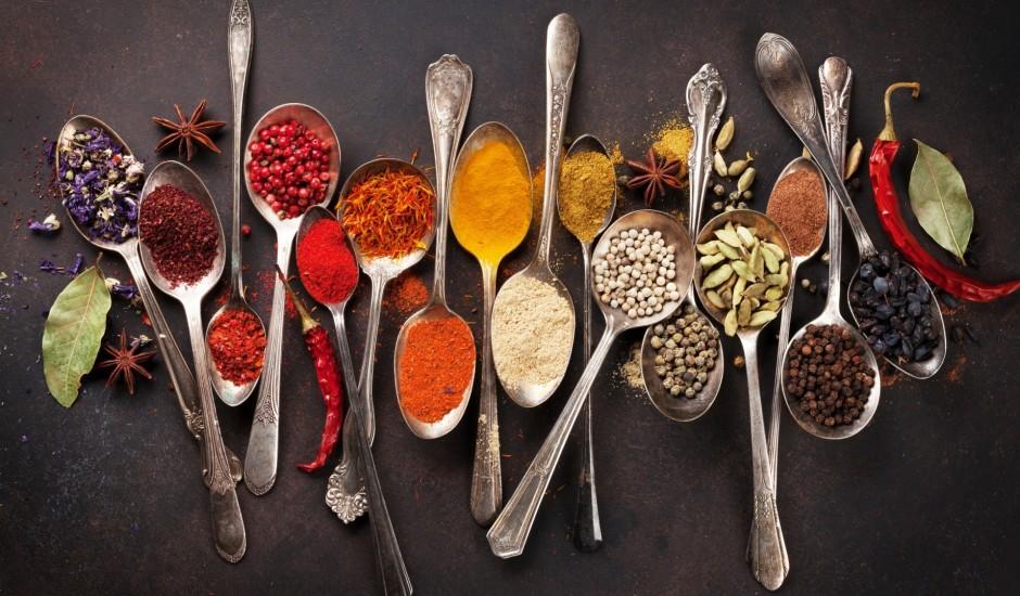 Tests: vai labi pārzini garšvielu pasauli?