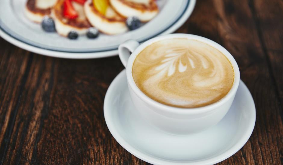 Kad diena sākas ar kafiju: izvairies no dažiem produktiem