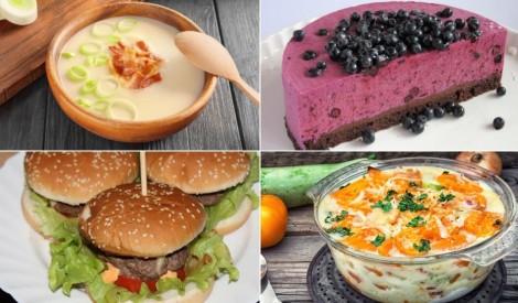 Plānojam maltītes nedēļai: daudzveidīgi un garšīgi!