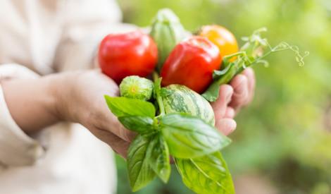 Kā ēst vairāk dārzeņus? 6 vienkārši padomi!