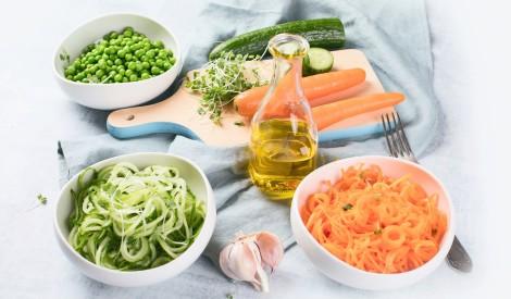 Pētījums: veģetārs uzturs var negatīvi ietekmēt smadzenes