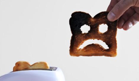10 klasiskas kļūdas virtuvē, kuras pieļauj iesācēji. Tu arī?