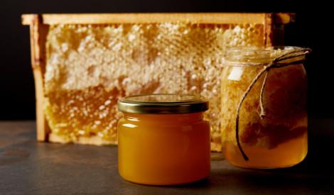 Kur un kā pareizi uzglabāt Vinnija Pūka gardumu jeb medu?
