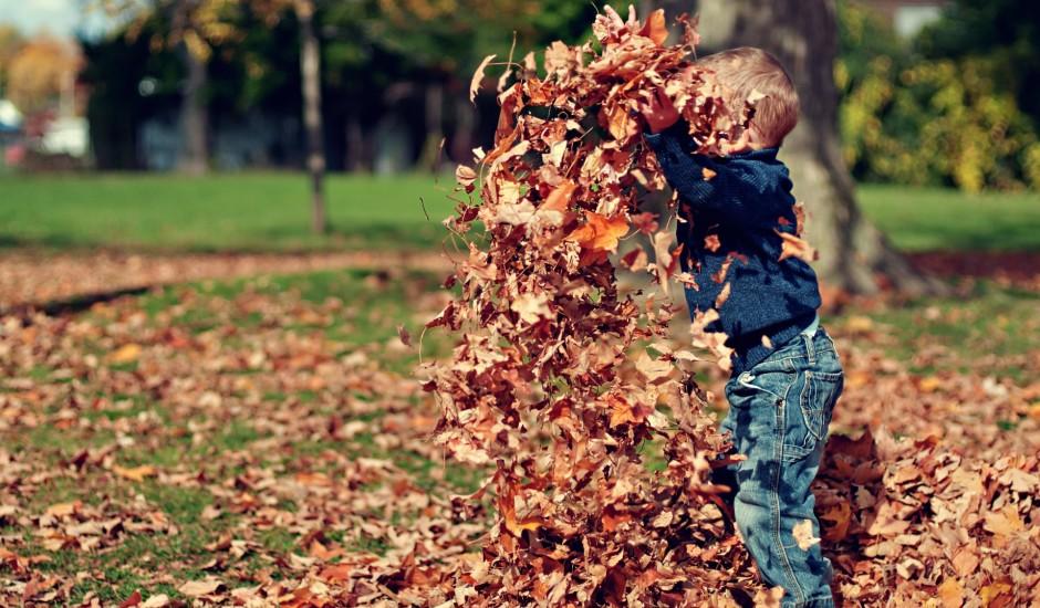 Kā stiprināt bērna imunitāti mānīgajā rudenī?