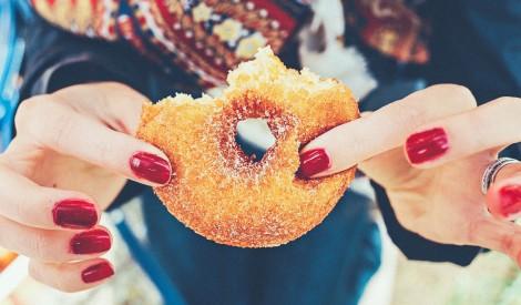 6 pazīmes, kas liecina, ka patērē pārāk daudz ogļhidrātus