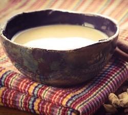 Cja - Mongoļu tēja, kas silda un baro