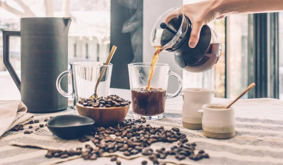 Izrādās, kafija var kļūt par retu greznību. Vai esi gatavs no tās atteikties?