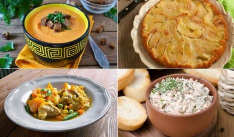 Ko ēdīsim šonedēļ? Plānojam ēdienkarti!