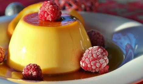 Tests: cik labi tu pārzini saldo ēdienu sastāvdaļas?
