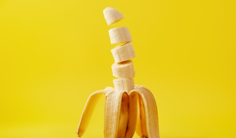 Kāpēc banāni nav laba izvēle brokastīm?