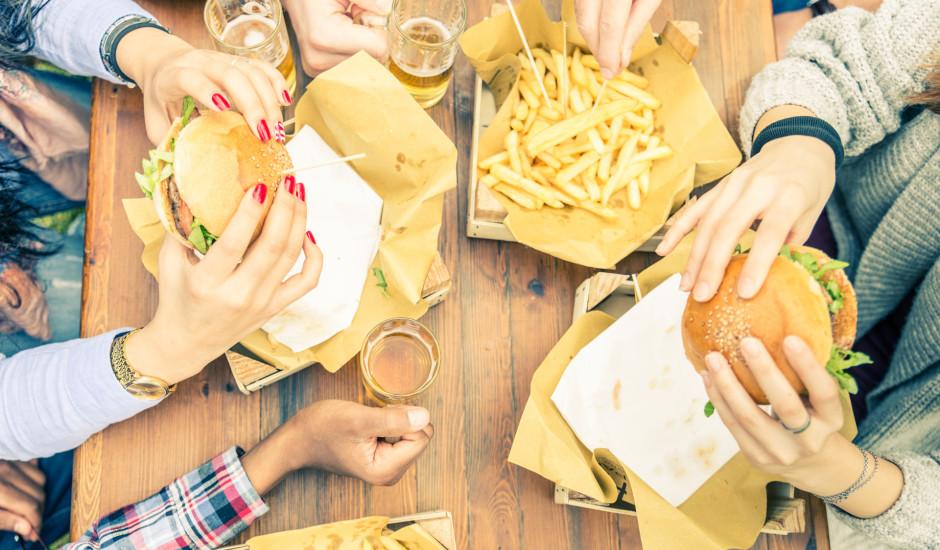 Uzmanīgi, ēdiens! 5 produkti, kas palielina apetīti