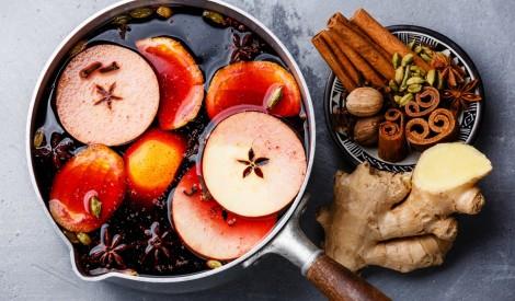 Kā garšo rudens? 6 gadalaikam piestāvošas garšvielas