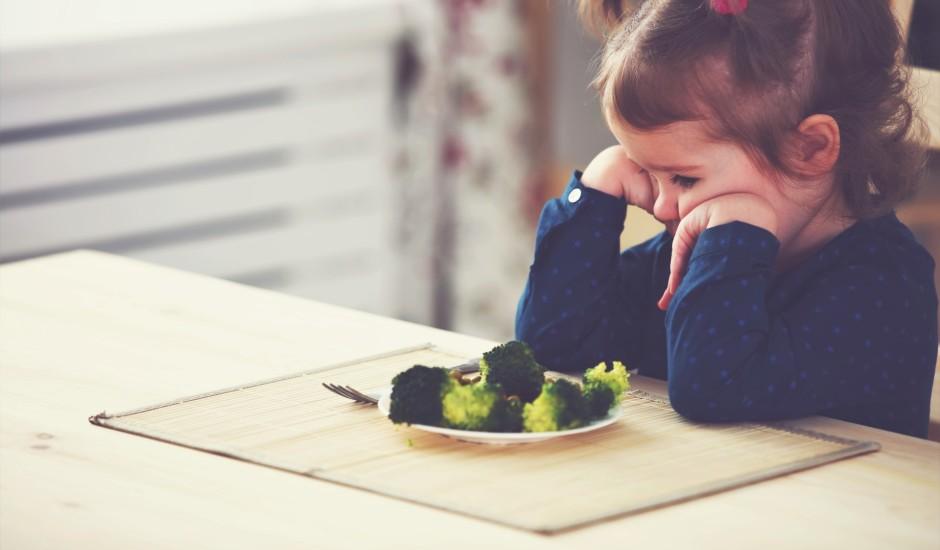 Veselīgas vakariņas ārpus mājām ar bērniem? Grūti, bet iespējams!