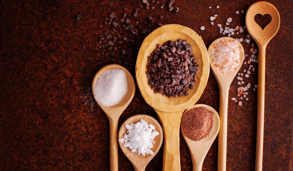 Mīts vai patiesība: sāls - vai viss ko tu zināji ir taisnība?