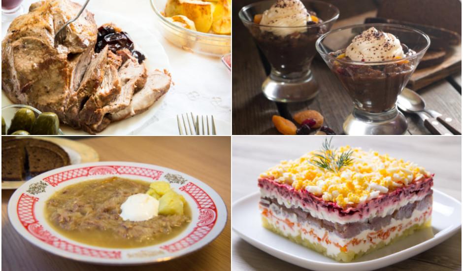 Nedēļa latviskā noskaņā: plānojam ēdienkarti