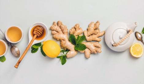 4 kļūdas gatavojot veselīgā ingvera tēju