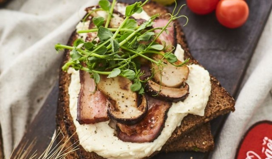 Vai zini, kuru maizi dietologi atzinuši par gardāko un veselīgāko?