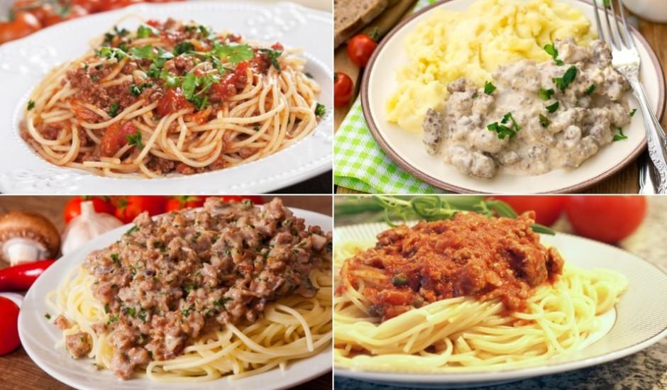 Maltās gaļas mērces: izcili gardas un daudzveidīgas. 12 recepšu izlase