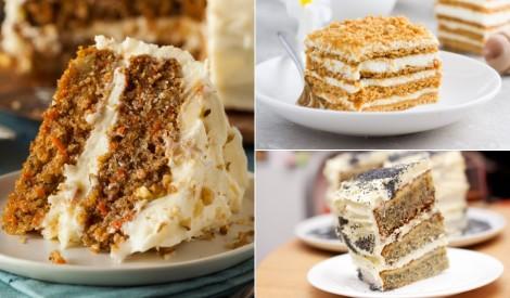 Svinam Kūku dienu: 12 daudzveidīgas receptes svinībām