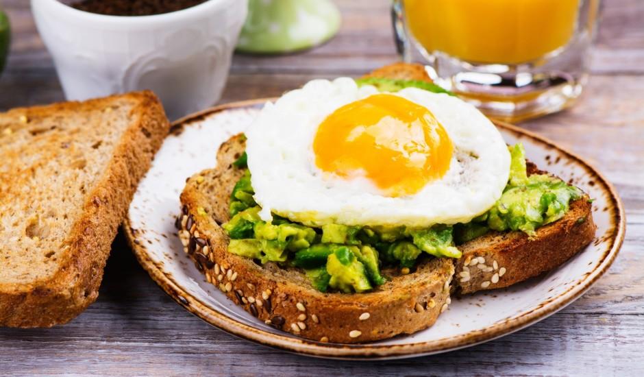 Dietologs Atis Tupiņš: pareizi pagatavota ola ir superēdiens