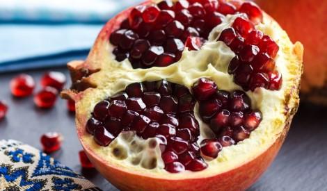 Granātābols: kāds ir tā veselīguma noslēpums?