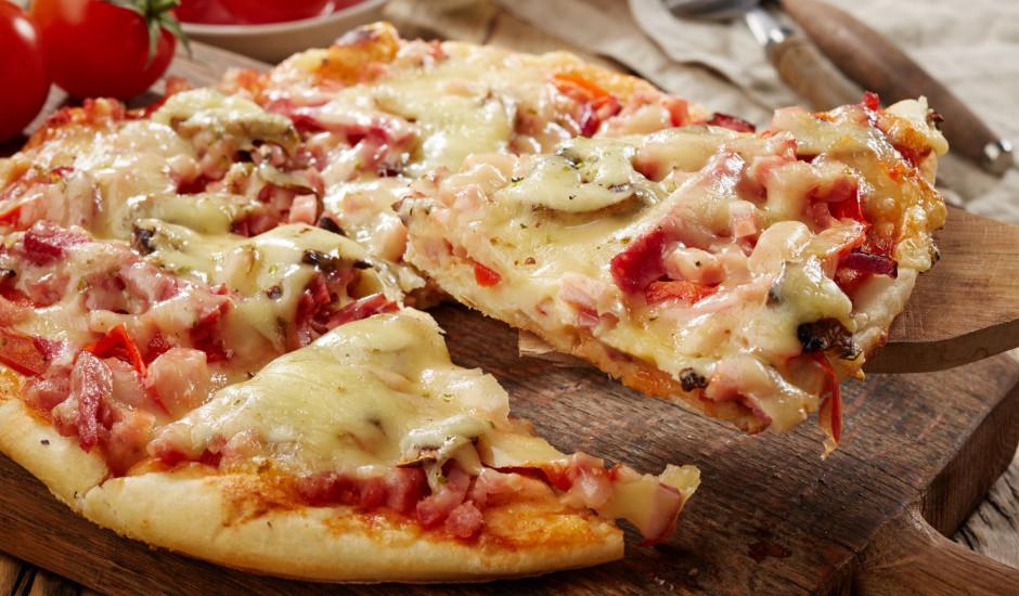 Gatavs ballītei? Izcilas picas perfektai piektdienai!