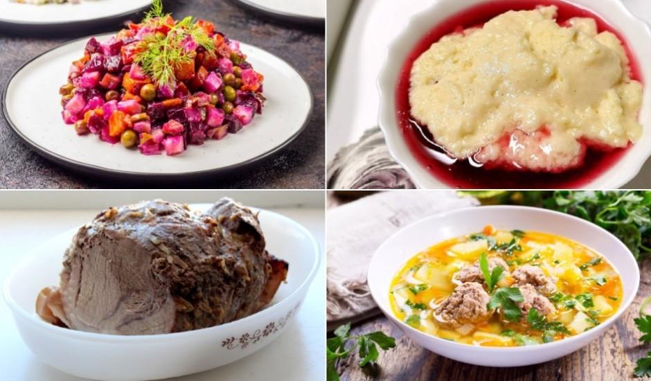 Ko gatavosim šonedēļ? Plānojam maltītes!