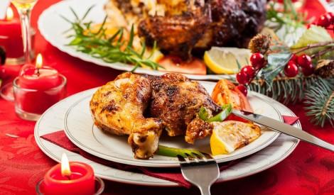 Ieteikumi, kā gardi  svētkos paēst, bet ne smagi pārēsties