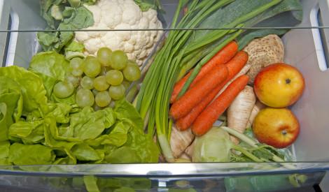 10 vienkārši ģeniāli padomi, lai saglabātu augļus un dārzeņus svaigus