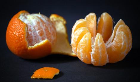 Ēd ar prātu: cik mandarīnus ieteicams apēst vienā reizē?