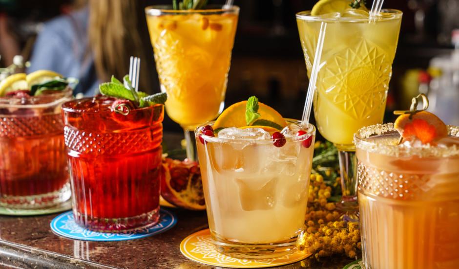 Bārmeņi atklāj:  7 kļūdas, ko pieļaujam, pasūtot dzērienus