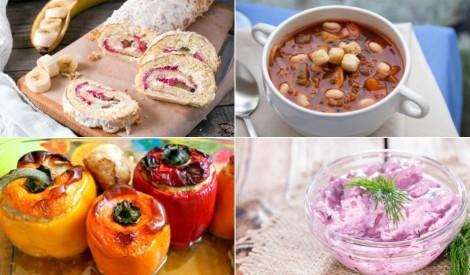 Jauns gads, jaunas apņemšanās: plāno ēdienkarti nedēļai