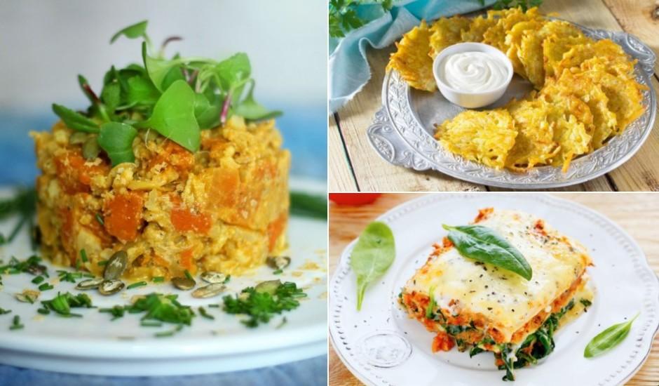 Daudzveidīgu pusdienu idejas vegāniskajam janvārim