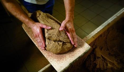 Rudzu maize – dzīvesziņa, tās pamatu pamats. Maize - tā ir pati dzīve