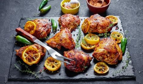 Vistas vai tītara gaļa: kura veselīgāka?