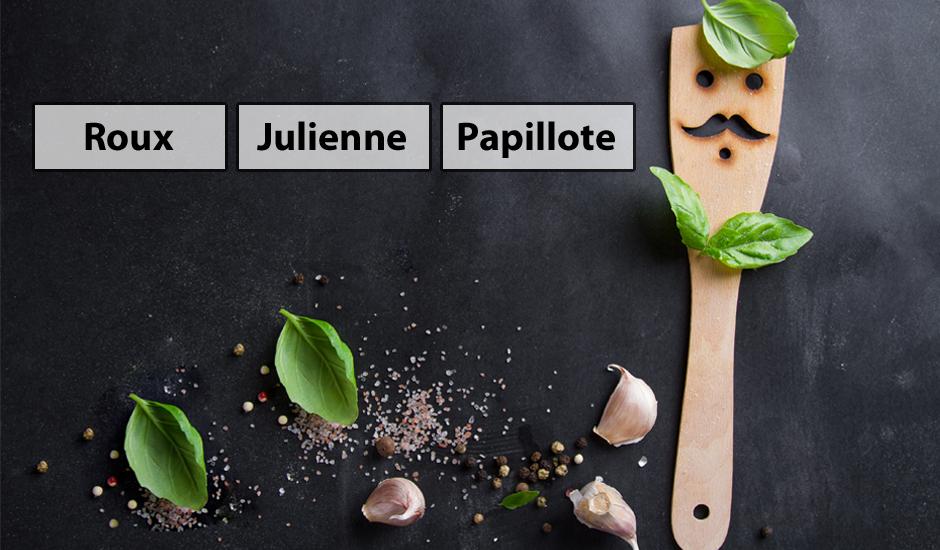Tests: vai zini kādu no franču augstās virtuves jēdzieniem?