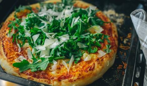 Svētdienas pica