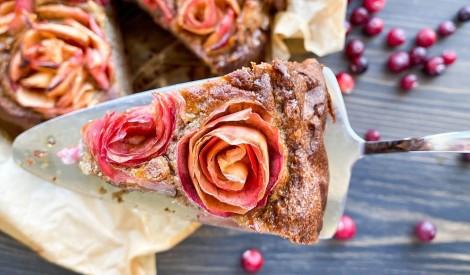 Ābolu rozīšpīrāgs
