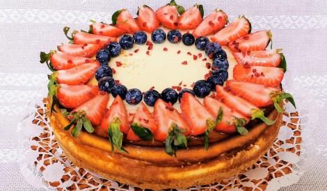 Eleganta siera kūka