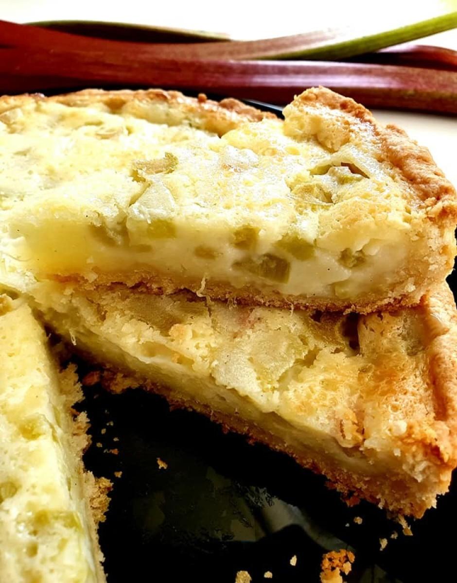 Kūku cep iepriekš līdz 190°C sakarsētā krāsnī apmēram 35-40...