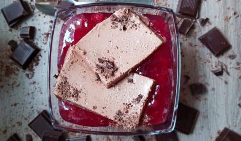 Klasiskais kakao krēms